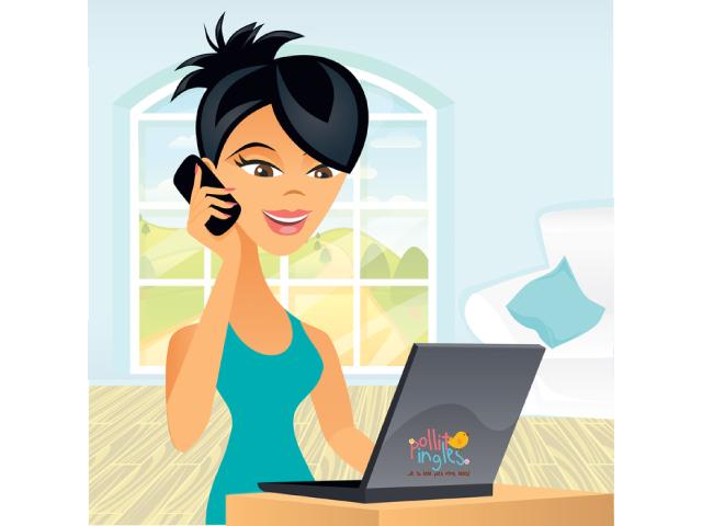 Danielacasallascifuentes - Trabajar en casa montando cosas ...