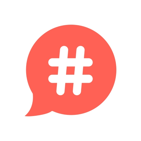 Trucos para dominar el uso del hashtag