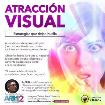 Atraccion visual