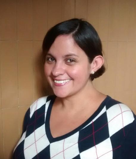 Isabel Lara Campos