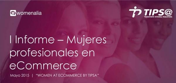 Papel de la mujer profesional en el eCommerce
