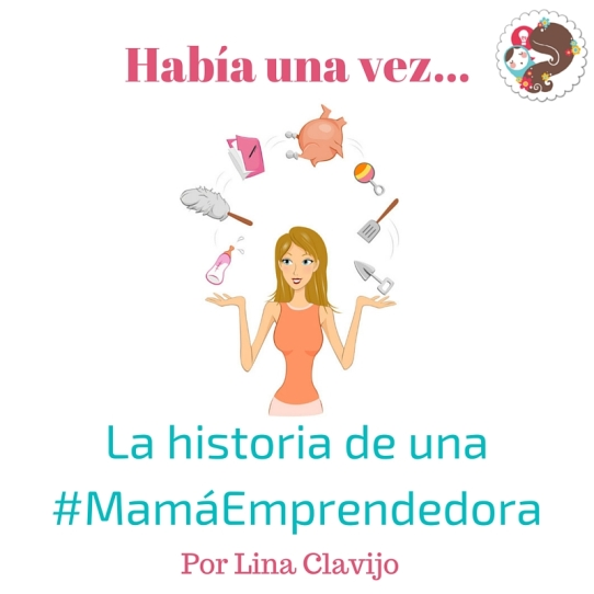 La historia de emprendimiento de Lina Clavijo